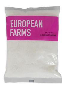 European Farms Coconut Powder 400g