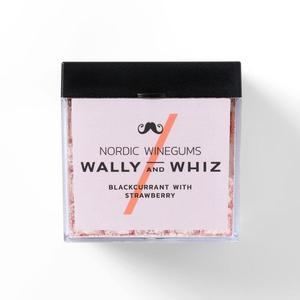 Wally And Whiz Blackcurrant With Strawberry 1pc