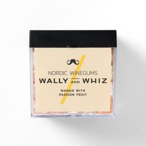 Wally And Whiz Mango With Passion Fruit 1pc