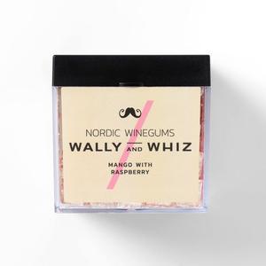 Wally And Whiz Mango With Raspberry 1pc