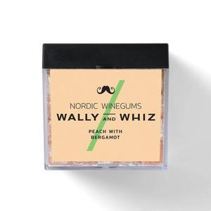 Wally And Whiz Peach With Bergamot 1pc