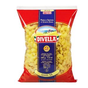 Divella Pasta Ditali 500g