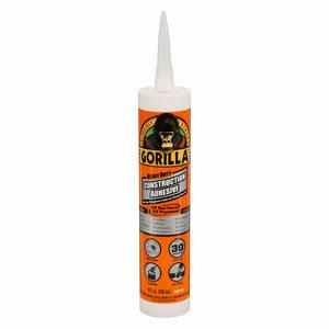 Gorilla Adhesive Glue 1 1pc