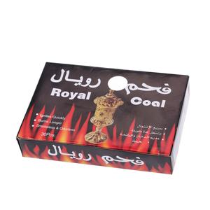 Mashaal Coal Small 1pc