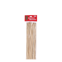 Pamchal Bamboo Skewers Large 1pack