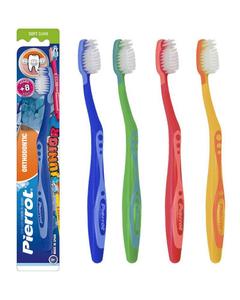 Pierrot Children Soft Tooth Brush 1pc