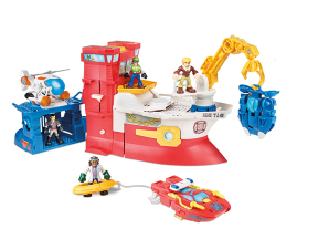 Lucky Win Toys Assorted 4pcs