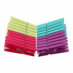 Vitra Cloth Clip 18pcs