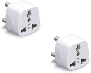 Electra 3 Pin Plug 1pc