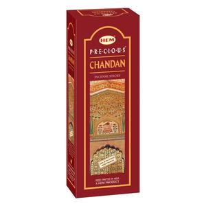 Hem Incense Sticks Precious Chandan 120g