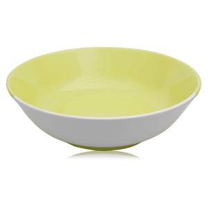 Superware Soup Bowl Green 10 1pc
