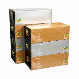 Sharjah Co-Op Facial Tissue 300s