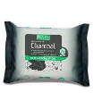 Beauty Formulas Charcoal Wipes 1pack