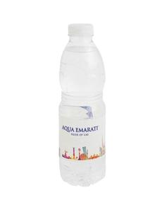 Aqua Emarati Bottled Drinking Water 500ml