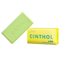Cinthol Lemon Soap 125g
