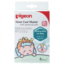 Pigeon Fever Cool Plaster 1pc