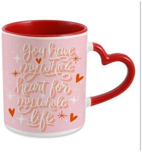 Long Life Coffee Mug 1pc