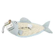 Pawise Fish Cat Toy 1pc