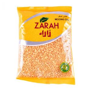 Zarah Yellow Moong Dal 400g