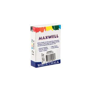 Maxwell Colour Chalk 1pack
