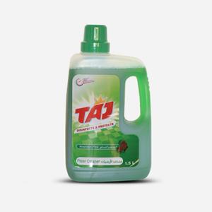 Taj Household Cleaner Pine 1.5L