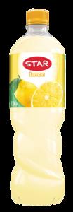 Star Lemon Drink 1.5L