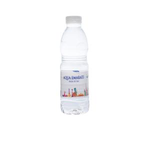 Aqua Emarati Bottled Drinking Water 1.5l