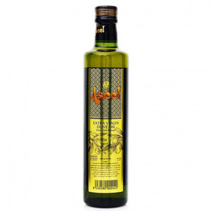 Aseel Extra Virgin Olive Oil 250ml