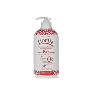 Parisienne Bio Pomegranate Liquid Soap 500ml