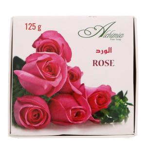Alchimia Soap Pink Rose 125g