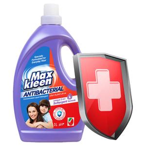 Maxkleen Anti-Bacterial Liquid Detergent 3L