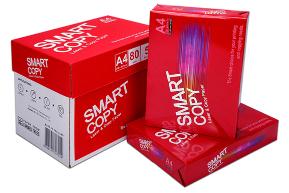 Double A Smart Copy A4 Paper 500 Sheets 1pc