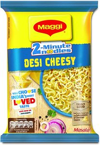 Maggi Desi Cheesy Noodles 60g