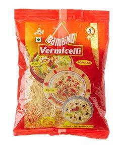 Bambino Roasted Vermicelli 150g
