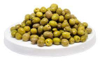 Olive Green Small Syria 500g