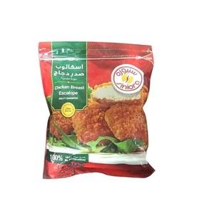 Siniora Chicken Breast Escallope 900g
