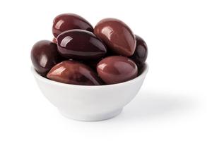 Olive Jumbo Kalamata 250g