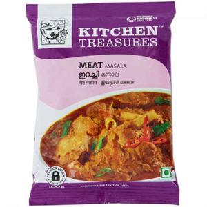 Kitchen Treasures Meat Masala 160g