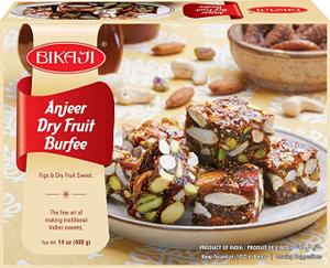 Bikaji Anjeer Dry Fruit 250g