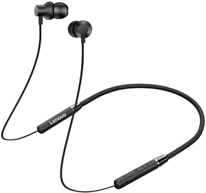 Lenovo Neckband Headphone He05 1pc