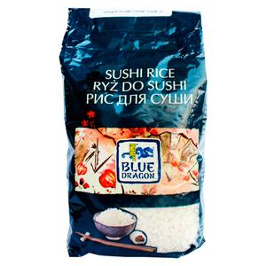 Blue Dragon Sushi Rice 500g
