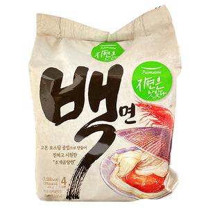 Pulmuone Delicious Natural Baekmyun 406g