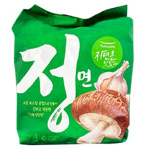 Pulmuone Delicious Natural Jeongmyun 411g