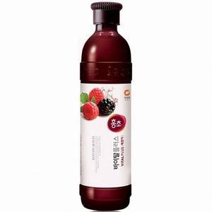Daesang Hongcho Vitalplus Black Berry 900ml