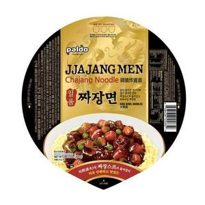 Paldo Ilpoom Jjajang Cup Noodle 190g