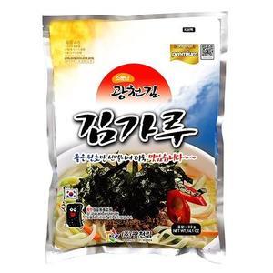 kwangcheonkim Seasoned Shredded Seaweed 400g