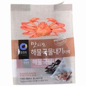 Daesang Matsunseng Seafood Stock Mix 72g