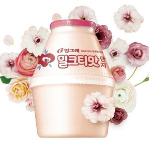 Binggrae Tea Flavor Milk 240ml
