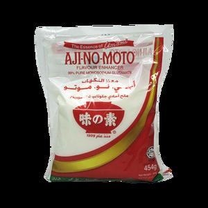 Ajinomoto Monosodium Glutamate 454g