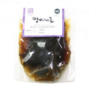 Poom Myungyi E Herb In Soy Sauce 120g